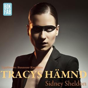 Tracys hämnd (ljudbok) av Sidney Sheldon