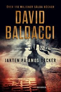 Jakten på Amos Decker (e-bok) av David Baldacci