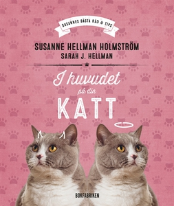 I huvudet på din katt (e-bok) av Susanne Hellma
