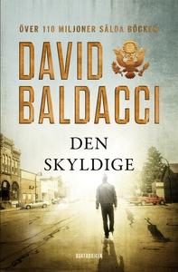 Den skyldige (e-bok) av David Baldacci