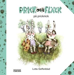 Prick och Fläck på pricknick (e-bok) av Lotta G