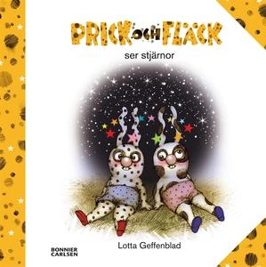 Prick och Fläck ser stjärnor (e-bok) av Lotta G