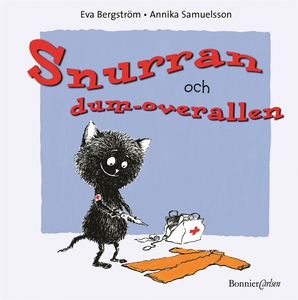 Snurran och dum-overallen (e-bok) av Eva Bergst