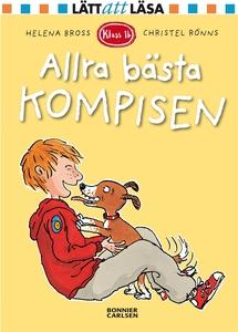 Allra bästa kompisen (e-bok) av Helena Bross