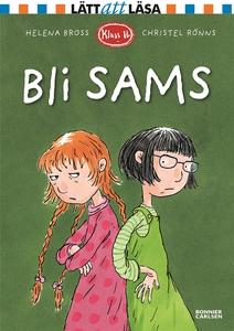 Bli sams (e-bok) av Helena Bross