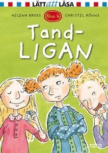 Tandligan (e-bok) av Helena Bross