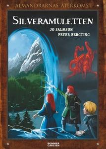 Silveramuletten (e-bok) av Jo Salmson