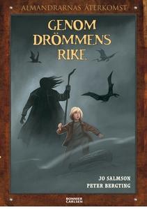 Genom drömmens rike (e-bok) av Jo Salmson