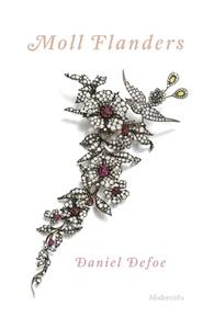 Moll Flanders (e-bok) av Daniel Defoe