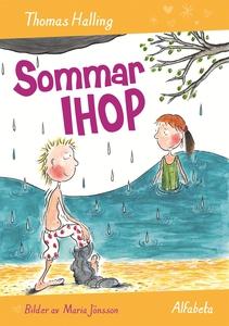 Sommar ihop (e-bok) av Thomas Halling
