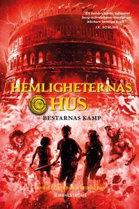 Hemligheternas hus 2 - Bestarnas kamp (e-bok) a