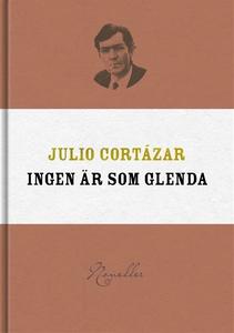 Ingen är som Glenda (e-bok) av Julio Cortázar