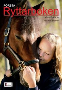 Första Ryttarboken (e-bok) av Ylva Ericson