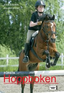 Första Hoppboken (e-bok) av Ylva Ericson
