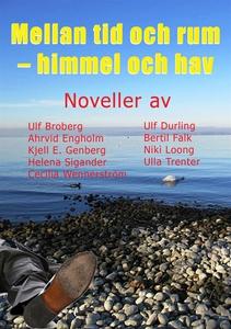 Mellan tid och rum - himmel och hav (e-bok) av