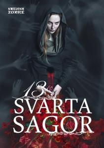 13 svarta sagor (e-bok) av Mattias Lönnebo, Mik