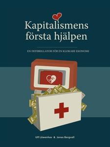 Kapitalismens första hjälpen: En defibrillator