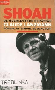 Shoah. De överlevande berättar (e-bok) av Claud