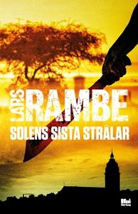 Solens sista strålar (e-bok) av Lars Rambe
