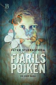 Fjärilspojken (e-bok) av Peter Stjernström