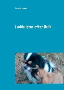 Ludde letar efter Bella (e-bok) av Linda Vacken