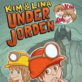 Kim & Lina under jorden