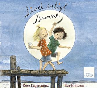 Livet enligt Dunne (ljudbok) av Rose Lagercrant