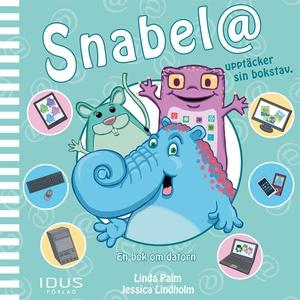 Snabel@ - En bok om datorn (e-bok) av Linda Pal