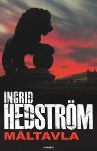 Måltavla (e-bok) av Ingrid Hedström