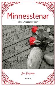 Minnesstenar (e-bok) av Lena Giselsson