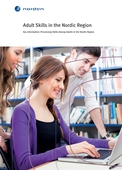 Adult Skills in the Nordic Region