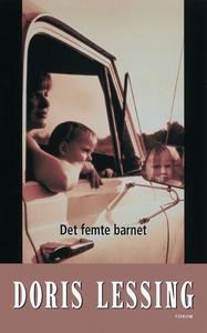 Det femte barnet (e-bok) av Doris Lessing