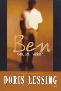 Ben, ute i världen (e-bok) av Doris Lessing