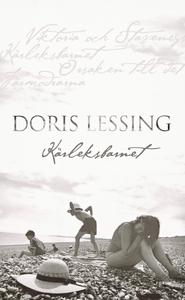 Kärleksbarnet : fyra kortromaner (e-bok) av Dor