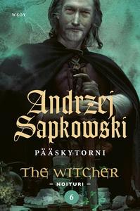 Pääskytorni (e-bok) av Andrzej Sapkowski