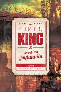 Tervetuloa Joylandiin (e-bok) av Stephen King