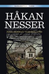 Pikku-Burman teurastajatar (e-bok) av Håkan Nes