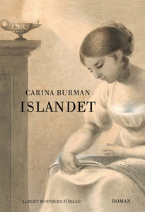 Islandet (e-bok) av Carina Burman