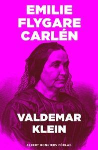 Valdemar Klein (e-bok) av Emilie Flygare-Carlén