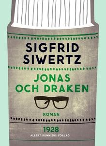 Jonas och draken (e-bok) av Sigfrid Siwertz