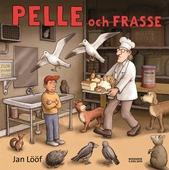 Pelle och Frasse