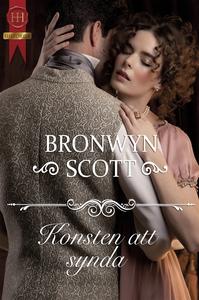 Konsten att synda (e-bok) av Bronwyn Scott