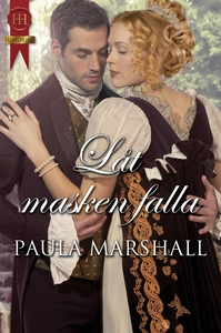 Låt masken falla (e-bok) av Paula Marshall