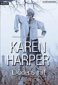 Dödens fält (e-bok) av Karen Harper