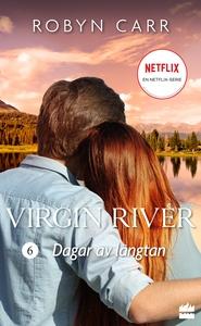 Dagar av längtan (e-bok) av Robyn Carr