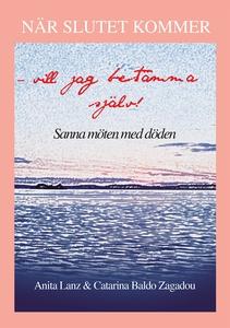 När slutet kommer (e-bok) av Catarina Baldo Zag