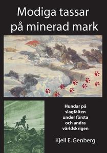 Modiga tassar på minerad mark (e-bok) av Kjell