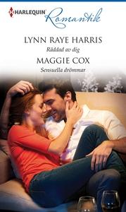 Räddad av dig/Sensuella drömmar (e-bok) av Magg