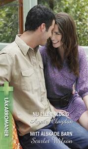 Nu eller aldrig/Mitt älskade barn (e-bok) av An