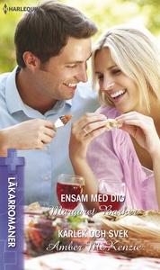 Ensam med dig/Kärlek och svek (e-bok) av Margar
